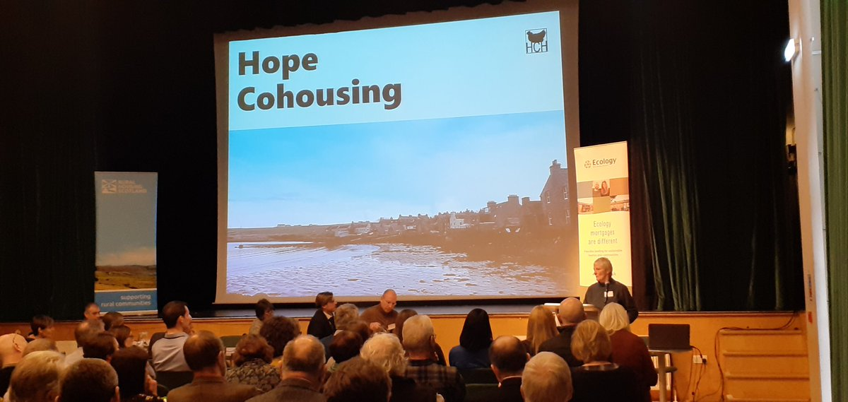 rural housing conference